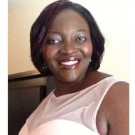 Mrs Nana Yaa Addo-Boafo